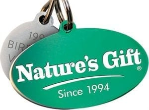 natures gift