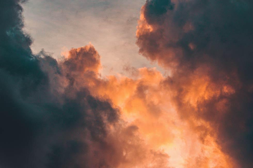 Heat and Smoke
