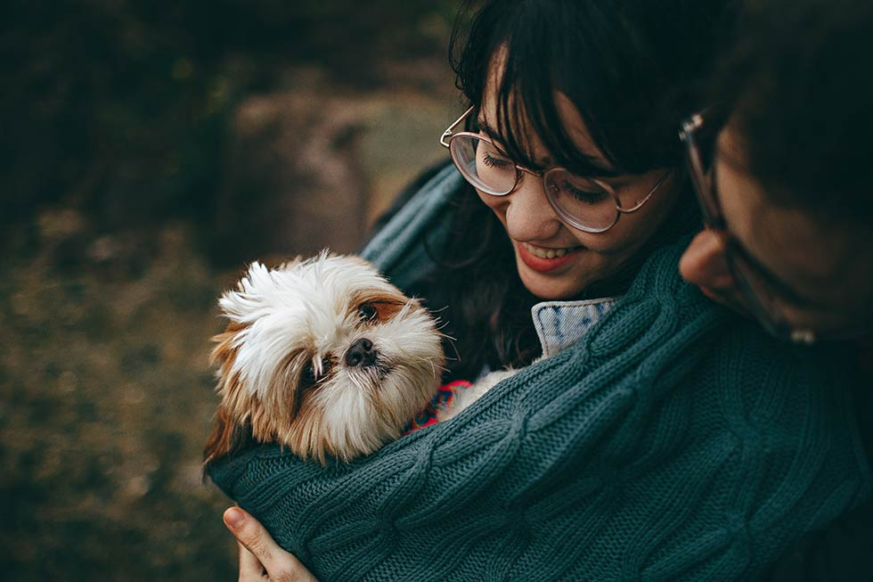 importance dogs millenials